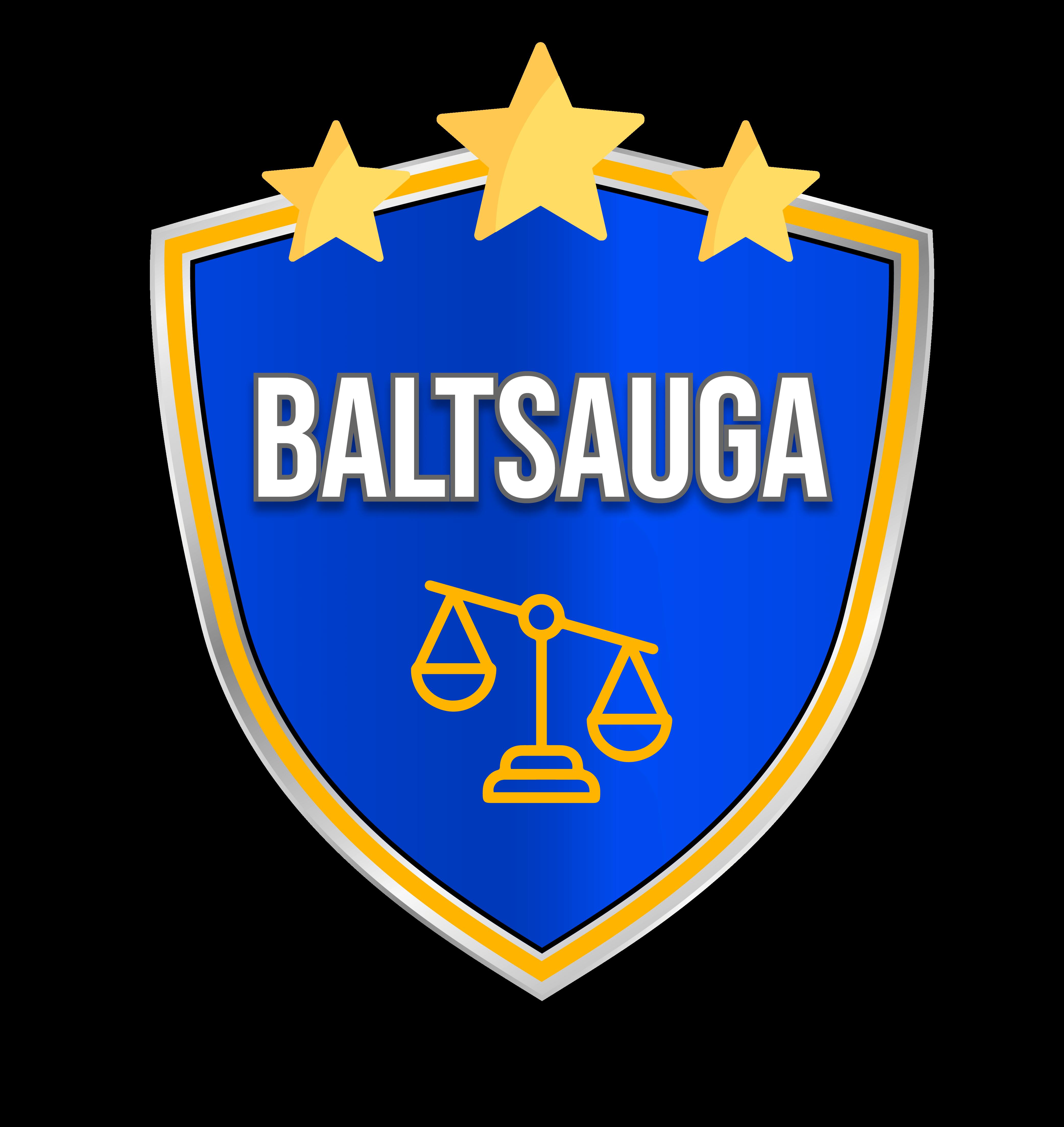 Baltsauga